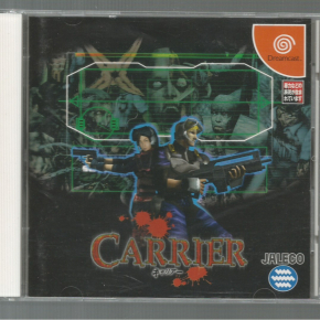 Carrier (JAP)*