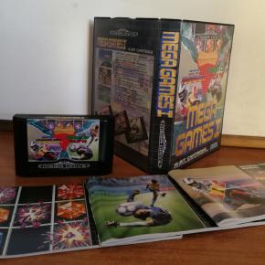 Megagames 1