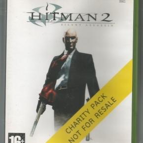 Hitman 2: Silent Assassin (PAL)*