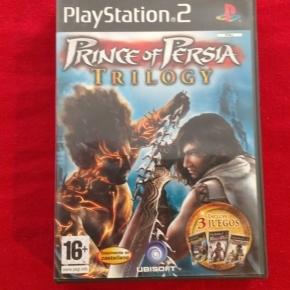 Trilogía - Prince of Persia