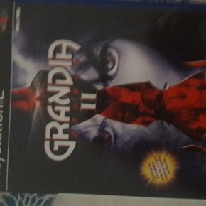 Grandia 2 playstation 2