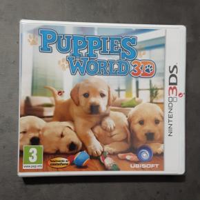Puppies World 3D