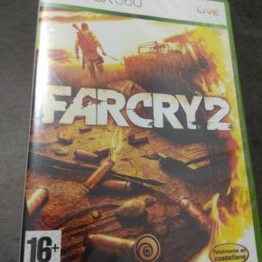 FARCRAY 2 PAL ESP Nuevo