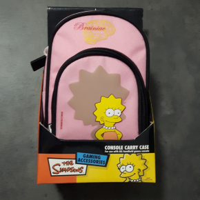 Funda para consola portátil Los Simpsons
