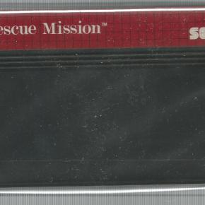 Rescue Mission (PAL)/
