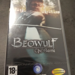 Beowulf PAL ESP Nuevo