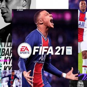 FIFA 21 Juego completo para PC