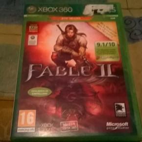 FABLE II (XBOX 360 - Retrocompatible Xbox One)