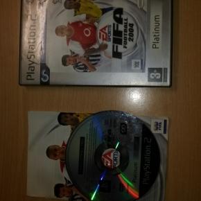 FIFA 2004 PlayStation 2