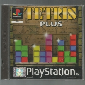 Tetris Plus (PAL)