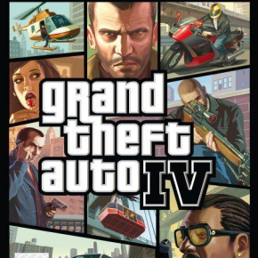 GTA IV + Episodes From Liberty City