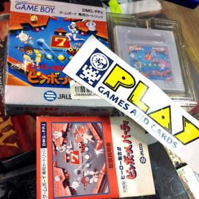 Hero Shuugou PINBALL PARTY GAMEBOY JAP COMPLETO JALECO ENTREGA AGENCIA 24 HORAS