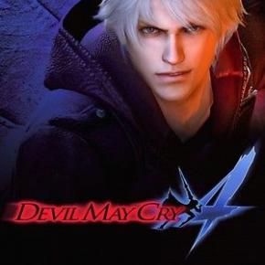 DEVIL MAY CRY 4 IV GUIA OFICIAL NUEVA SELLADA ESPAÑOL PS3 XBOX 360 PC BRAND NEW
