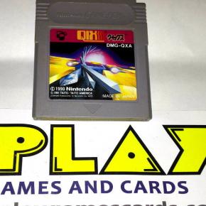 QIX GAMEBOY GAME BOY GB CARTUCHO JAPAN IMPORT BUEN ESTADO ENVIO CERTIFICADO/ 24H