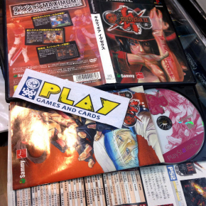 GUILTY GEAR XX THE MIDNIGHT CARNIVAL PS2 PLAYSTATION 2 JAP COMPLETO ENTREGA 24H