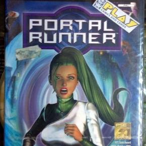 PORTAL RUNNER PAL ESPAÑA NUEVO PRECINTADO PLAYSTATION 2 PS2 ENVIO AGENCIA 24H