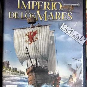 PATRICIAN III 3 IMPERIO DE LOS MARES PC PAL ESPAÑA ENVIO CERTIFICADO/ AGENCIA24H