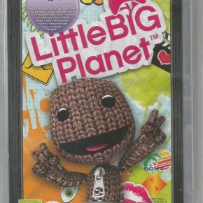 Little Big Planet (PAL)-