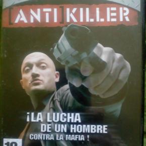 Anti Killer Juego pc