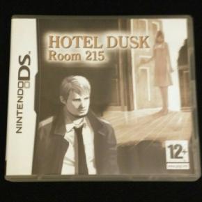 Hotel Dusk: Room 215 Pal esp