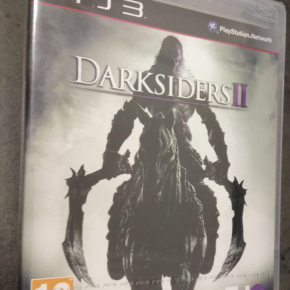 Darksiders II (2) PAL ESP PS3 Nuevo