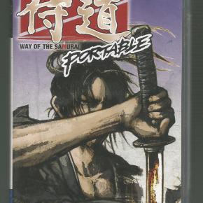 Way of the Samurai Portable (JAP)