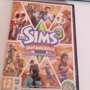Los Sims 3 Trotamundos Disco de Expansión (PC)