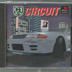 C1 Circuit (JAP)