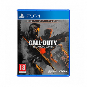 Call of Duty: Black Ops IIII PRO Edition