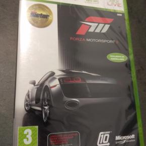 Forza Motorsport 3 PAL ESP Nuevo