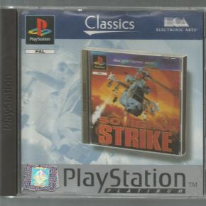 Soviet Strike (PAL)*