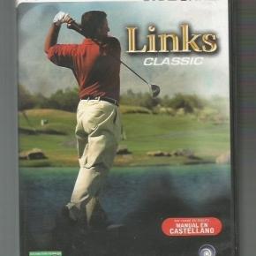 Links Classic (PAL)/