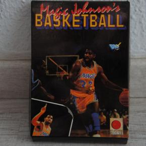 Magic Jhonson Basketball