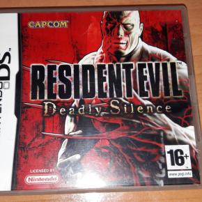 Resident Evil ds - COMPLETO - PAL esp.