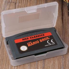 Super Mario Classic clonico Game Boy Advance