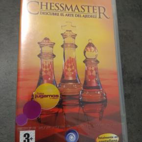 ChessMaster Descubre el arte del ajedrez PAL ESP Nuevo