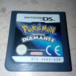 Pokémon Diamante