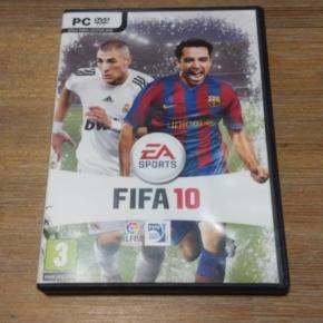 FIFA 10 Esp PC