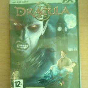 Dracula II juego pc