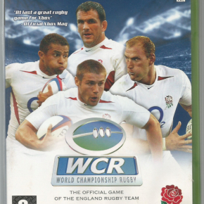World Championship Rugby (PAL)/