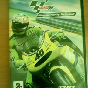 Moto gp ultimate racing juego para pc
