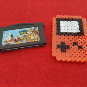 JUEGO CHICKEN SHOOT CARTUCHO NINTENDO GAME BOY ADVANCE