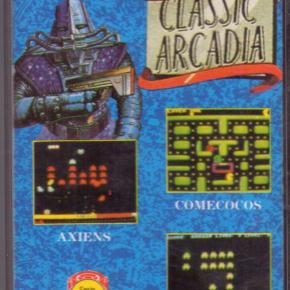 Classic Arcadia