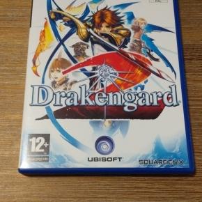 Drakengard 2 PS2 ESP