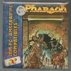 Day of the Pharaoh (PAL)