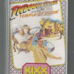 Indiana Jones & the Temple of Doom (PAL)*