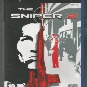 The Sniper 2 (PAL)*