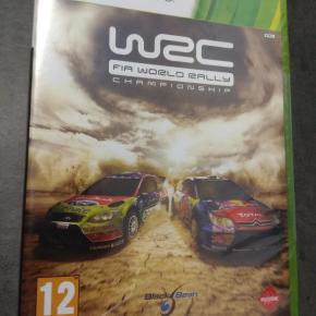 WRC PAL ESP Nuevo