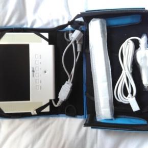 pack viaje para Wii