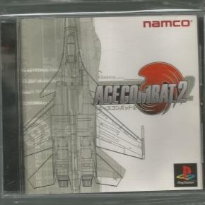 Ace Combat 2 (JAP)
